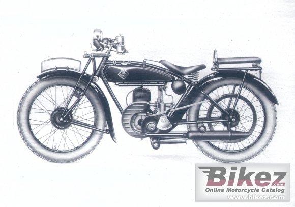 DKW E 206