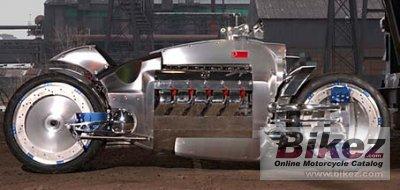 2003 Dodge Tomahawk