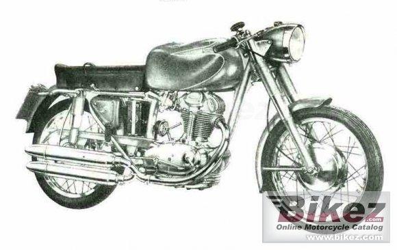 Ducati 175 Sport TS