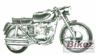 1963 Ducati Elite
