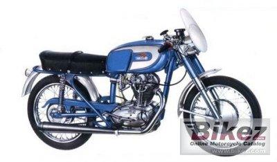 1965 Ducati Diana Mark 3