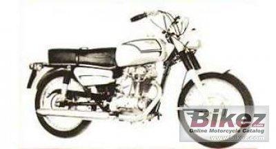 1965 Ducati Sebring