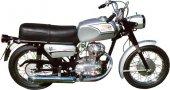 1966 Ducati 160 Monza Junior