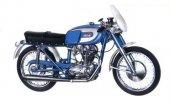 1966 Ducati Diana Mark 3