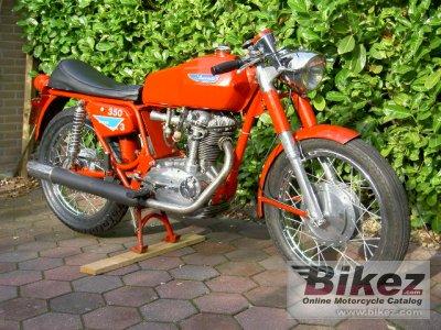 1970 Ducati 350 Mark 3 D