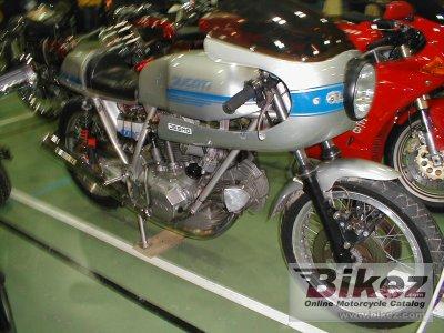 1975 Ducati 900 SS