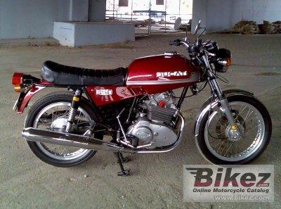Ducati Gtl