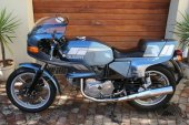 1981 Ducati 500 SL Pantah photo