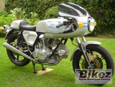 1981 Ducati 900 SS