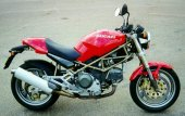 1995 Ducati M 900 Monster photo