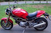 1996 Ducati 600 Monster photo