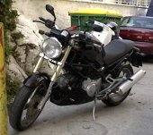 1997 Ducati 600 Monster photo