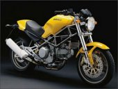 1997 Ducati 750 Monster photo