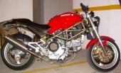 1997 Ducati 900 Monster photo