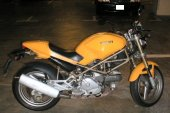 1998 Ducati 600 Monster photo