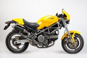 1998 Ducati 750 Monster photo