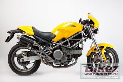 1998 Ducati 750 Monster