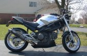 1999 Ducati Monster M750 photo
