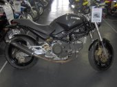 2000 Ducati Monster 900 - Monster 900 Dark - Monster 900 City - Monster 900 Cromo - Monster 900 Special