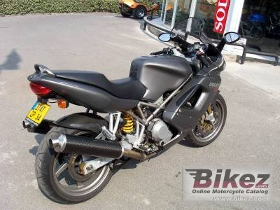 2001 Ducati ST 4 S