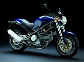 2002 Ducati Monster 750 i.e. photo