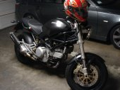 2002 Ducati Monster 750 i.e. Dark