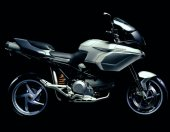 2002 Ducati Multistrada 1000 photo