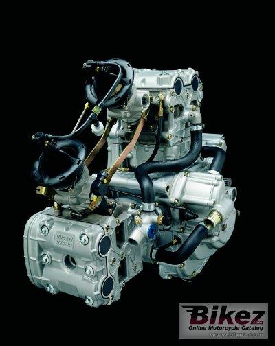 2002 Ducati 998 R