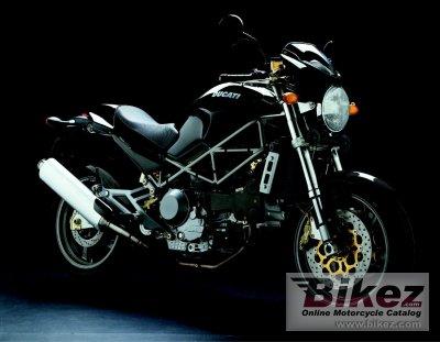 2002 Ducati S4