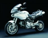 2003 Ducati Multistrada 1000 DS