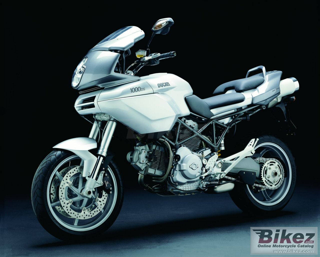 The respective copyright holder or manufacturer multistrada 1000 ds