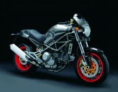 2003 Ducati Monster S4 photo