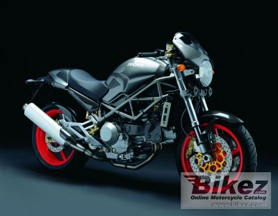 2003 ducati monster s4 specifications and pictures. Black Bedroom Furniture Sets. Home Design Ideas