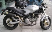 2003 Ducati Monster 1000 DARK i.e.