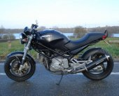 2003 Ducati Monster 800 DARK i.e.