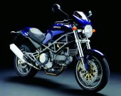 2003 Ducati Monster 800 S i.e. photo