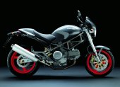 2003 Ducati Monster 620 S i.e. photo