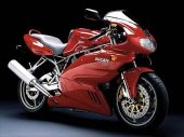 2003 Ducati Supersport 800