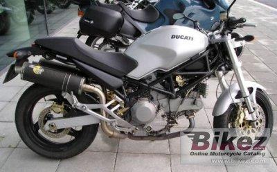 2003 Ducati ... Ducati Bikes For Sale