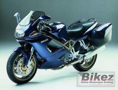 2003 Ducati ST2