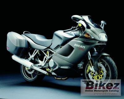 2003 Ducati ST4S