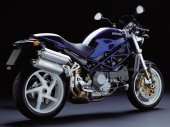 2004 Ducati Monster S4 R photo