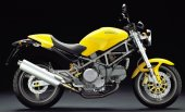 2004 Ducati Monster 800 i.e. photo