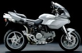 2004 Ducati Multistrada 1000 DS photo