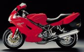 2004 Ducati ST 4 S ABS