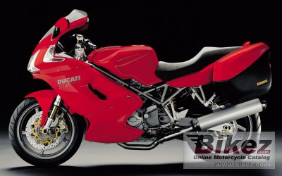 2004 Ducati ST 4 S ABS photo