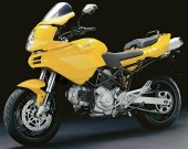 2005 Ducati Multistrada 620 photo