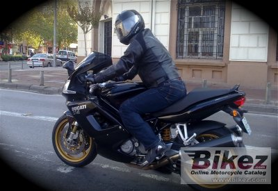 2005 Ducati ST4 S ABS photo