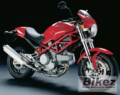 2005 ducati monster 620 specifications and pictures. Black Bedroom Furniture Sets. Home Design Ideas