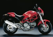 2006 Ducati Monster 620 photo